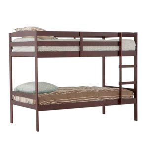 Bunk bed on sale for 130 at target mommy lounge for Target loft bed