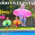 Get Outdoors, $10,000 Sweepstakes