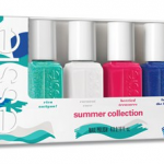 Essie Summer Collection, Hot Summer Nail Polish