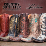 Cowboy Boots Giveaway – Country Outfitter