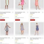 6 Affordable Summer Dresses at Target
