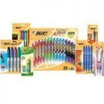BIC Back to School Giveaway