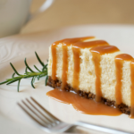 Caramel Machiatto Cheesecake Recipe
