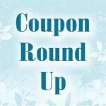 Coupon Round Up 8/16