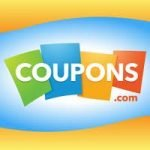 Coupon Savings from Coupons.com