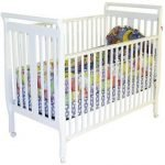 Crib Recall: Dream on Me Drop-Side Cribs
