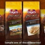 Folgers Free Coffee Samples