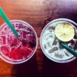 Free Drink at Starbucks, New Refresher Beverages