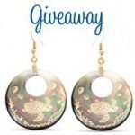 13 Pairs of Earrings Jewelry Giveaway