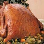 Turkey Brown Sugar Glaze