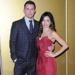 Baby Girl for Channing Tatum and Jenna Dewan-Tatum