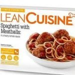 Recall: Lean Cuisine, Spaghetti and Meatballs