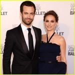 Natalie Portman and Benjamin Millepied Wed