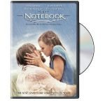 The Notebook DVD on Sale for $4.99