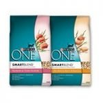 $1 off Purina One Cat Food Coupon