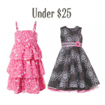 Adorable Easter Dresses for Under $25