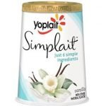 A Yoplait Facebook Goodie