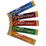 Get Free Coffee Samples from Taster's Choice