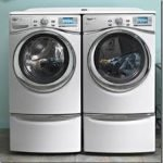 Enter to Win a Whirlpool Washer and Dryer