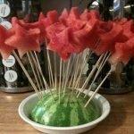 Watermelon Crafts: Watermelon Treat