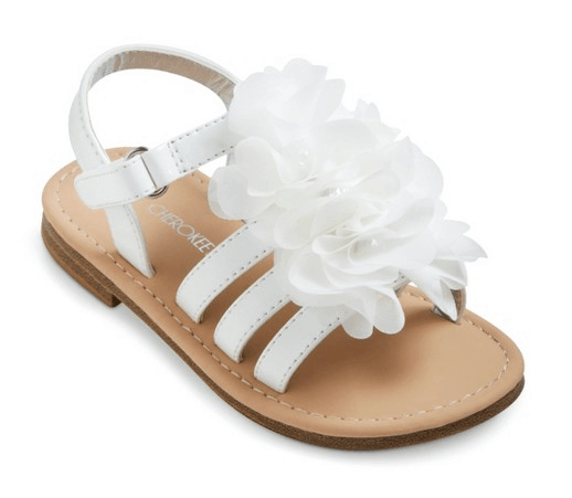 3 deals for toddler sandals mommy lounge white flower sandals mightylinksfo