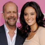 Bruce Willis is a Father to Baby Girl